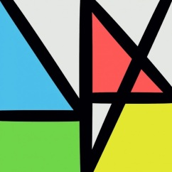 New Order  'Music Complete'